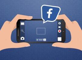 [Facebook inaugura novas ferramentas para a transmissão de vídeos ao vivo na rede]