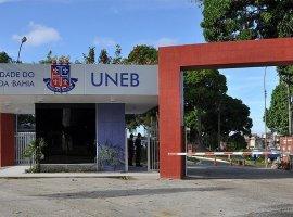 [UNEB vai inscrever para 2.650 vagas residuais de graduação presencial]