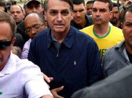 [Bolsonaro quer conversar com Álvaro Dias, Daciolo e Partido Novo]