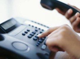 [Telefonia fixa no país tem redução de 4,42% em 12 meses]
