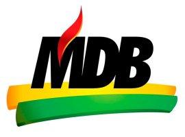 [MDB é mais um partido que decide pela neutralidade no segundo turno]