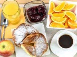 [Comer antes do exercício acelera o metabolismo]