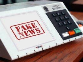 [Fake News: TSE lança página para esclarecer eleitores]