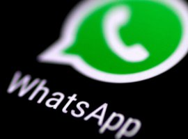 [WhatsApp diz ser impossível reduzir o número de encaminhamentos antes da eleição]