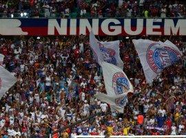 [Mais de 16 mil ingressos já estão garantidos para Bahia X Atlético-PR]