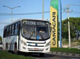 [Usuários continuam reclamando do transporte público de Camaçari]