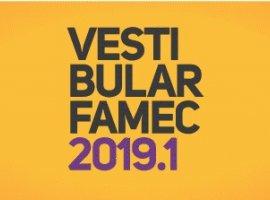 [Com novidades, FAMEC abre Vestibular Solidário 2019.1]