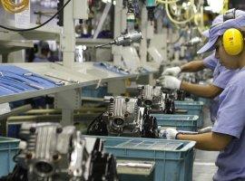 [Produção industrial cresce em oito dos 15 locais pesquisados pelo IBGE]