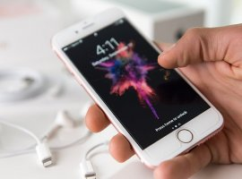 [Leilão da Receita Federal tem iPhone 6 e 7 com preços baixos]