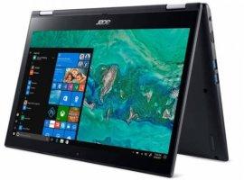 [Acer lança notebook híbrido Spin 3 no Brasil com tela sensível ao toque]