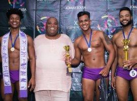 [Salvador recebe 3ª edição do Mister Verão Brasil em janeiro]