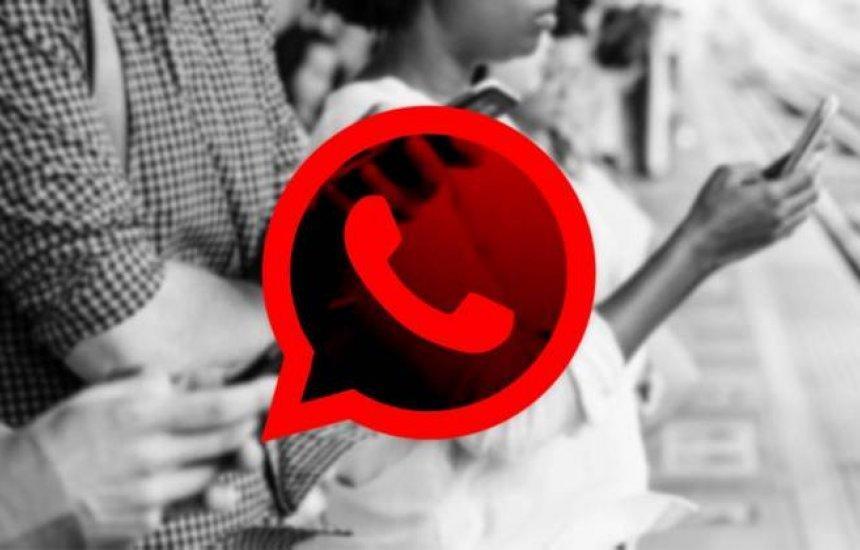 [Cuidado: golpe no WhatsApp e Messenger promete material escolar de graça]