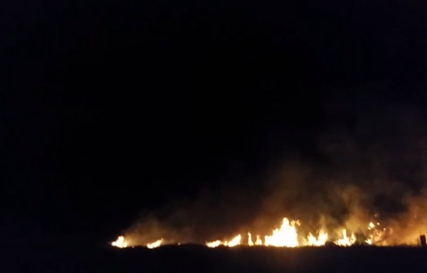 [Sem fiscalização Emissário de Arembepe está sendo morto por queimadas e invasão]