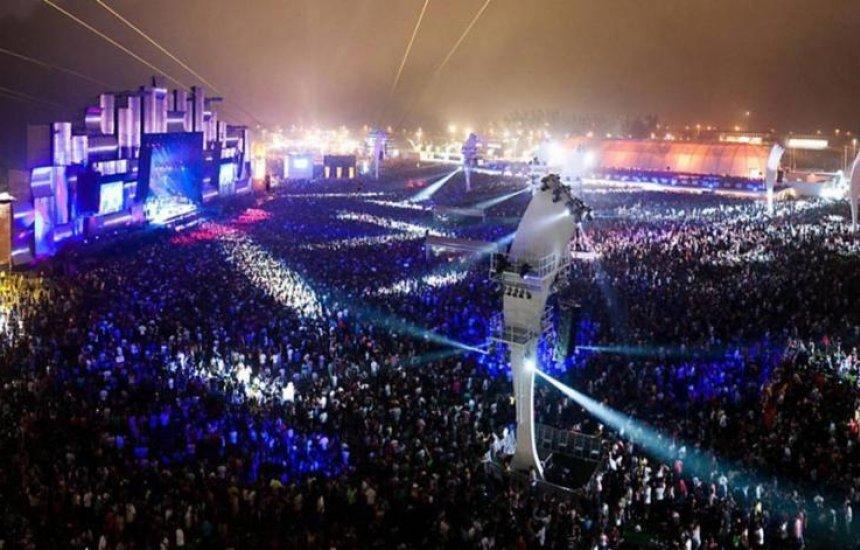 [Venda de ingressos para o Rock in Rio 2019 começa em abril]