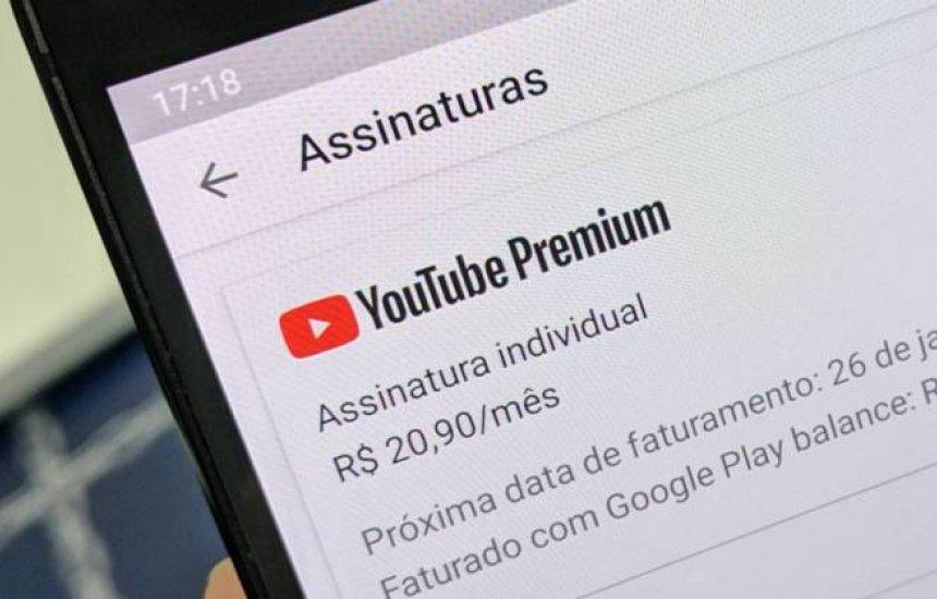 [YouTube Premium vale a pena? Veja os prós e contras do serviço por assinatura]