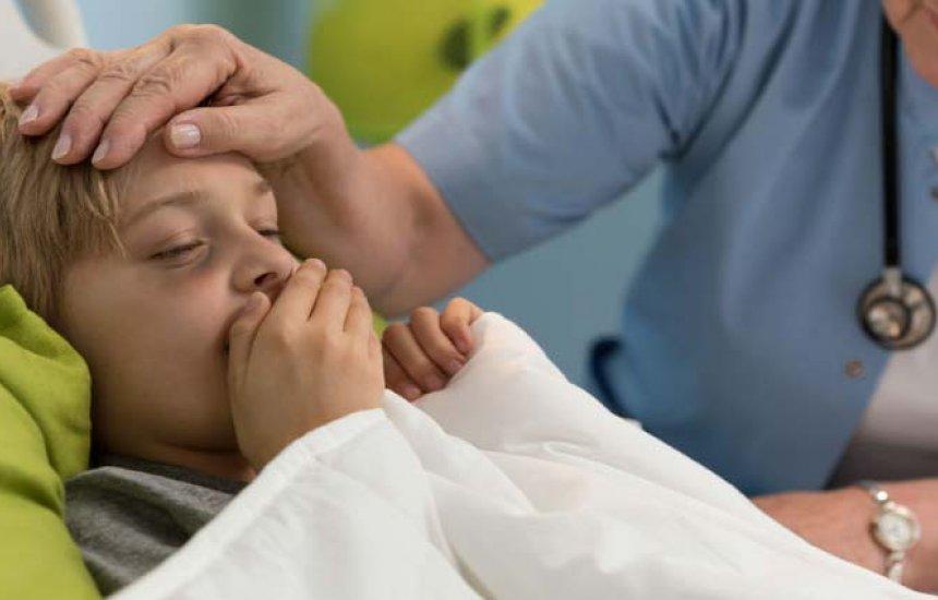 [Pneumonia em crianças: 10 coisas que os pais precisam saber sobre a doença]