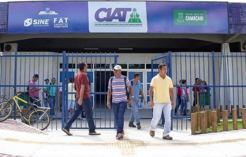 [CIAT abre inscrições para cursos gratuitos; confira]