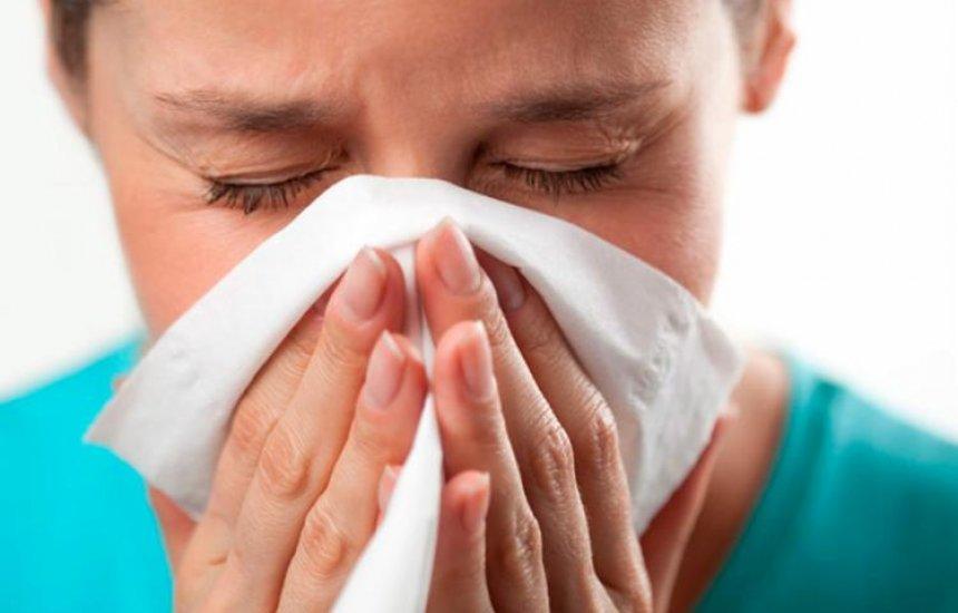 [Falta de limpeza em ar condicionado pode causar doenças; saiba quais]