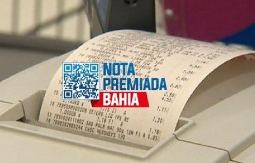 [Nota Premiada Bahia divulga bilhetes para sorteio de janeiro]