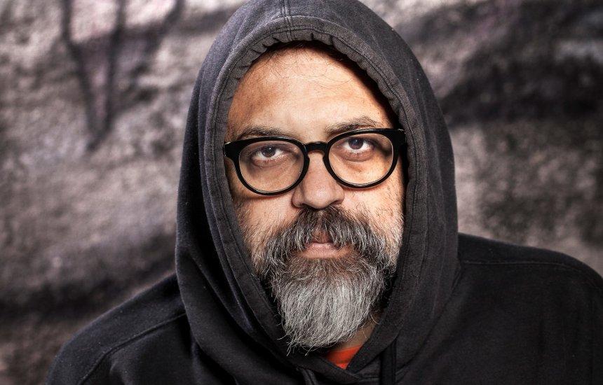 Marcelo Yuka, fundador d'O Rappa, morre aos 53 anos