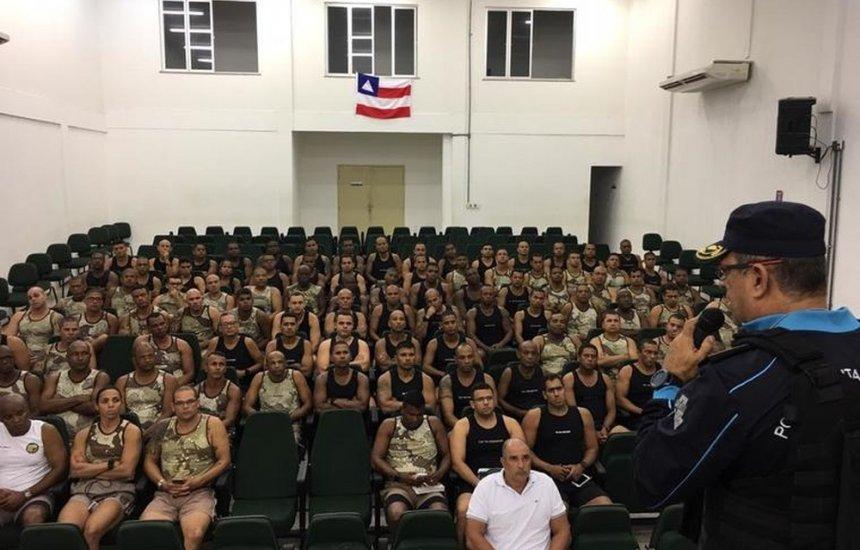 [Militares enviados ao Ceará para combater onda de ataques voltam para Bahia]