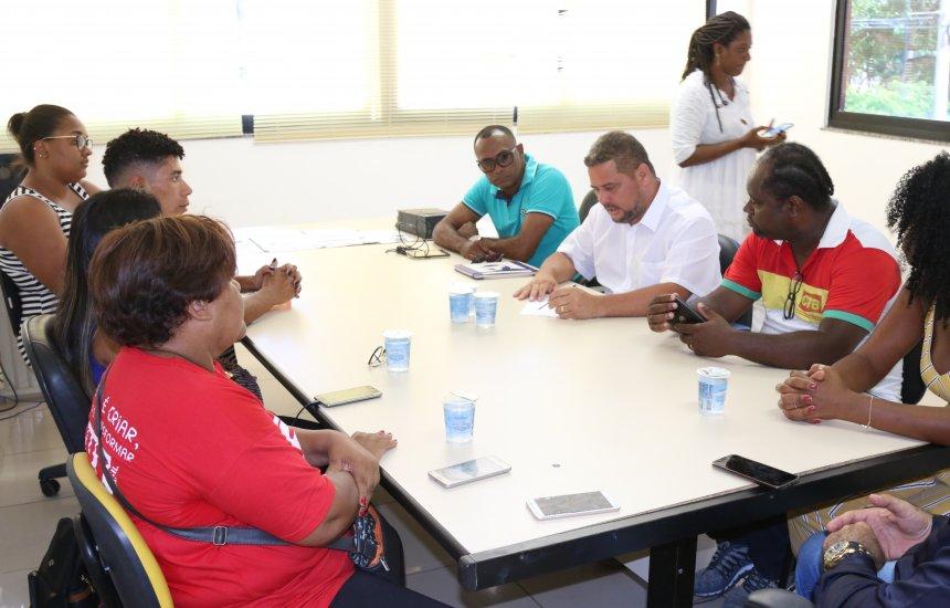 Prefeitura anuncia instalação de semáforo provisório na Estrada do Coco