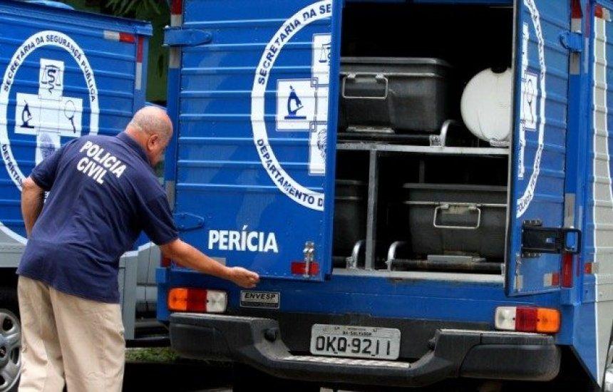 Dois jovens são executados a tiros em Camaçari