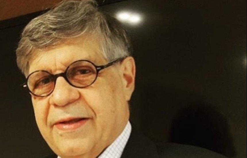 [Ex-secretário de turismo Paulo Gaudenzi morre aos 74 anos]