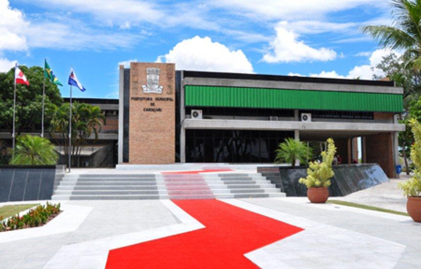 [Justiça anula criação de secretarias municipais em Camaçari]