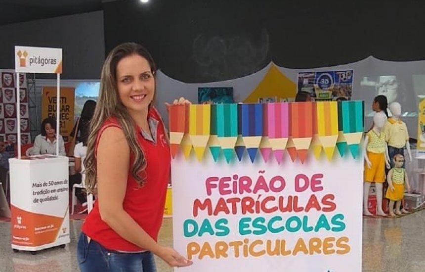 [Escolas particulares lançam promoção para alunos da Rede Pública Municipal]