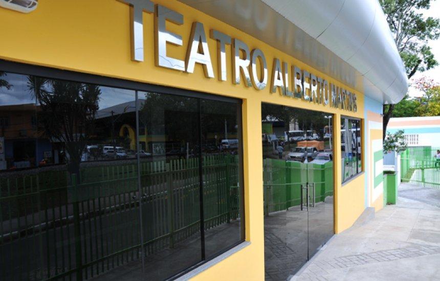 Iº Festival de Bandas Alternativas de Camaçari ocorre no Teatro Alberto Martins