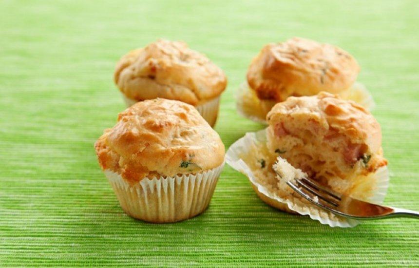 [Receita leve de muffin para aproveitar o verão]