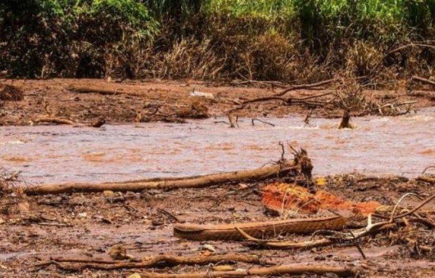 [Agência Nacional quer proibir uso de barragens de mineração a montante]