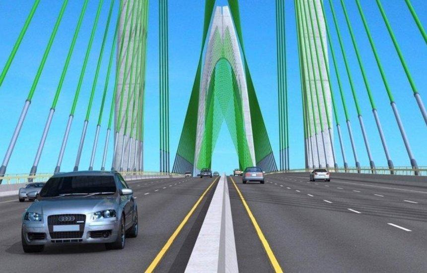 [Audiência pública discute construção da Ponte Salvador-Itaparica em março]