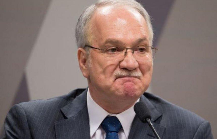 [Pedido de liberdade de Lula é rejeitado por Fachin]