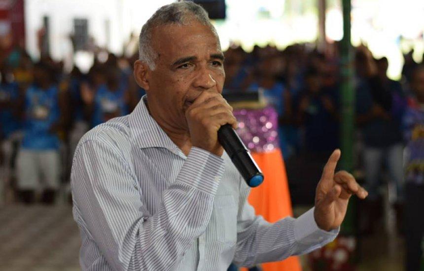 Será que pesquisa para prefeito de Salvador sem Pastor Isidoro é fake news?