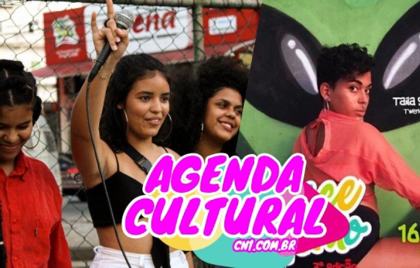 [Confira nossa agenda cultural e ative o modo fim de semana]