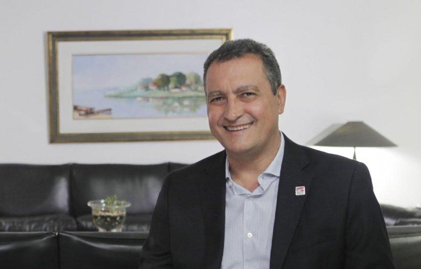 [Rui Costa assina ordem de serviço para reforma e ampliação do HGC]
