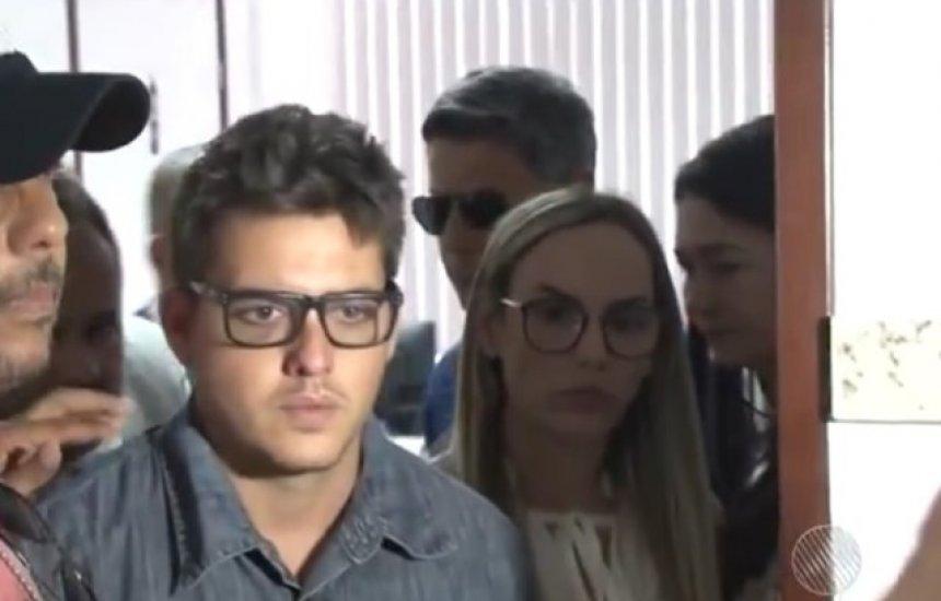 Advogado que espancou policial tem prisão preventiva convertida para domiciliar