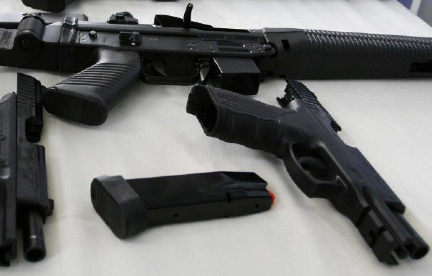 [Estado lidera ranking de mortes de crianças e adolescentes por arma de fogo]