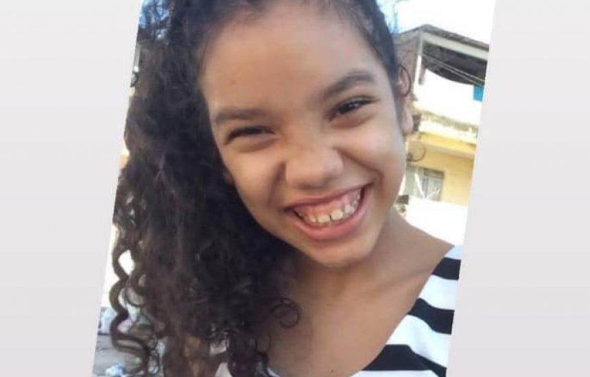 [Família tenta conseguir na Justiça medicamento para menina com epilepsia]