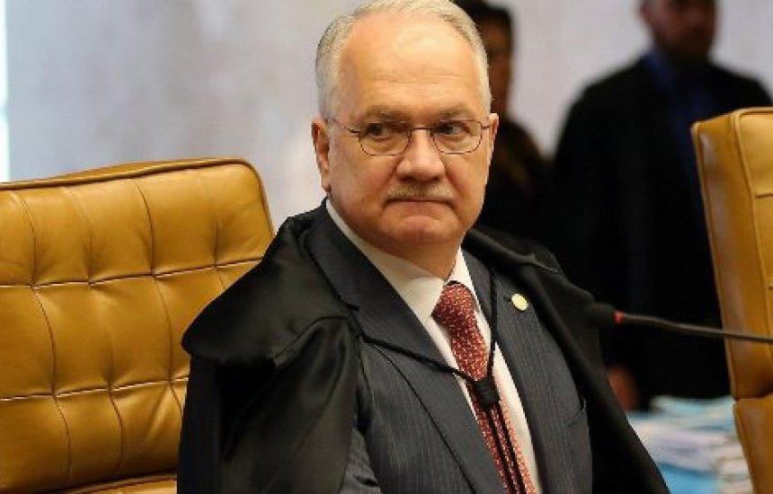Fachin adia depoimento de Lula em inquérito aberto após delação de Palocci