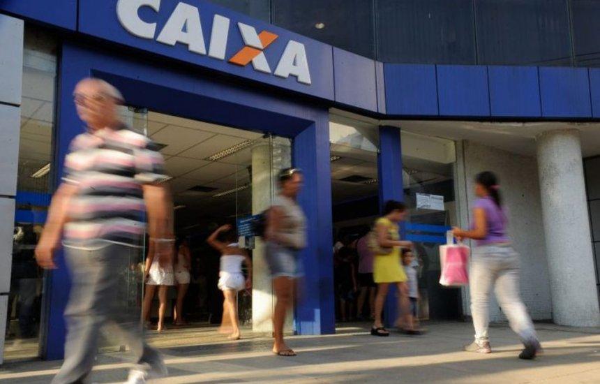 [Caixa lança cartão de crédito consignado para beneficiários do INSS]