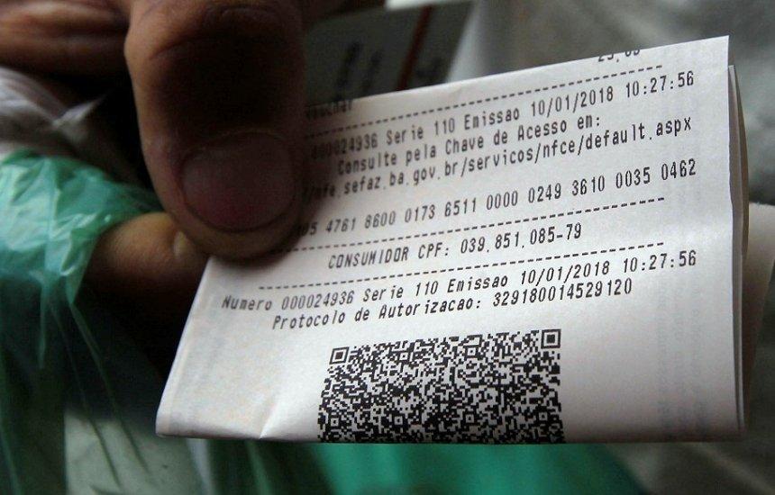 [Divulgados bilhetes para sorteio de abril da Nota Premiada Bahia]