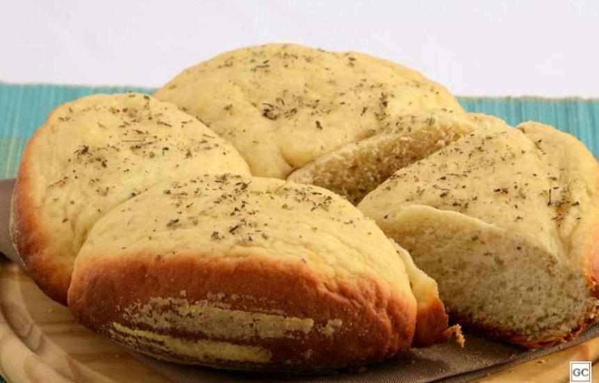 [Aprenda a fazer pão delicioso na panela de pressão]