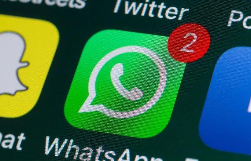 [Novo beta do WhatsApp traz mudanças de navegação e promete bloqueio de prints]