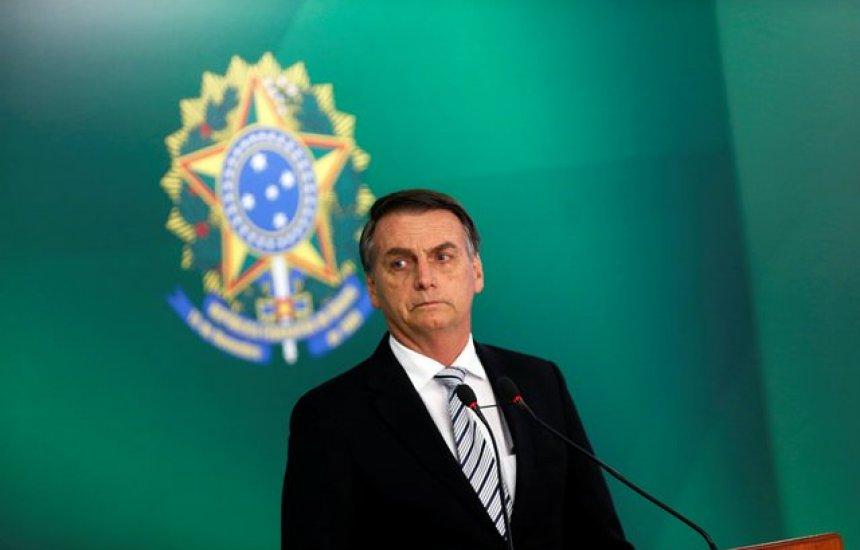 [Ibope: governo Bolsonaro tem aprovação de 35% dos brasileiros]