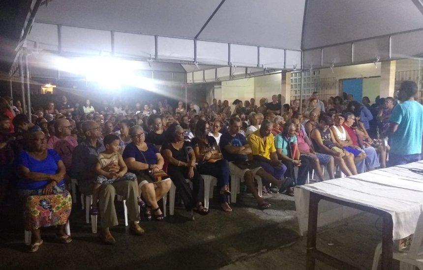 [Teo Ribeiro consegue a regularização de 5.350 casas da URBIS em Camaçari]