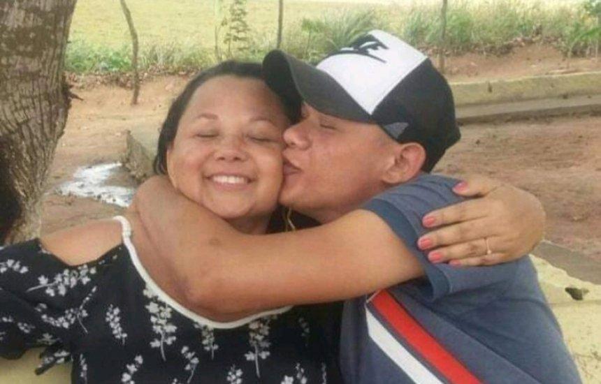 [Jovem de 22 anos é preso em flagrante por matar mãe a facadas]