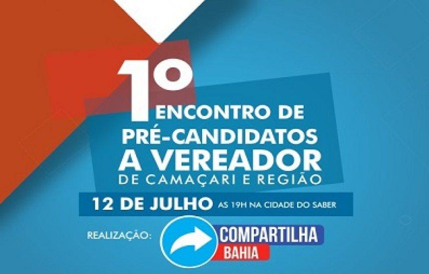 [Workshop preparatório para eleições 2020 terá espaço para expositores]